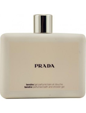 Prada Tendre Shower Gel 200 ml