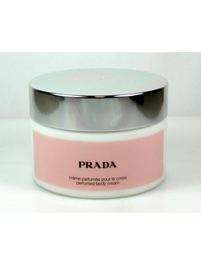 Prada Perfumed Body Cream...