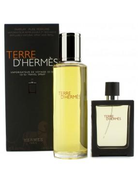 Gift Set Terre d'Hermès...