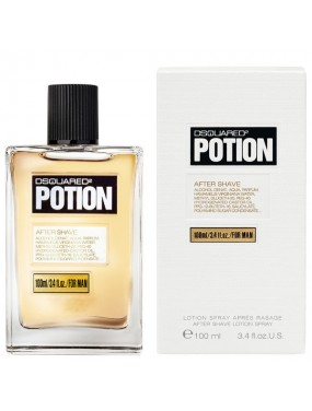 DSQUARED Potion Man After...