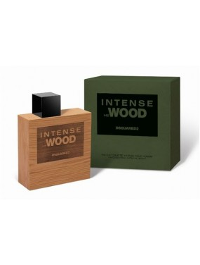DSQUARED2 He Wood Intense...