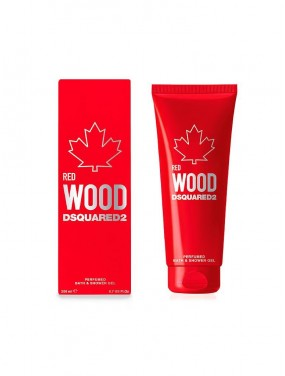 DSQUARED2 Red Wood Shower...