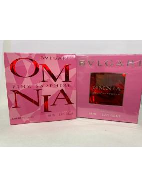 Bulgari Omnia Pink Saphire...