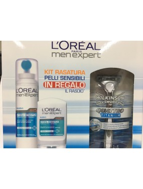 L'OREAL MEN EXPERT Kit...