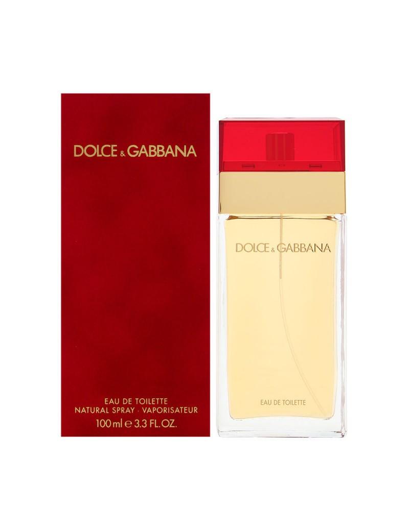 Dolce & Gabbana pour Femme Eau de Toilette 100 ml