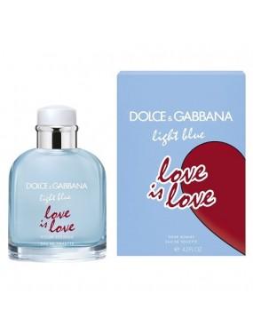 Dolce & Gabbana LOVE IS...