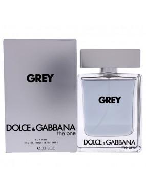 Dolce & Gabbana The One Man...