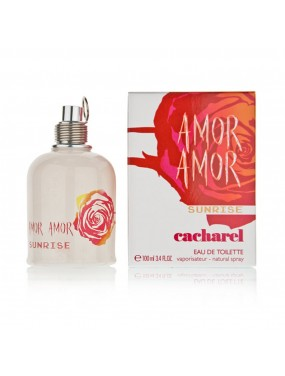 Cacharel AMOR AMOR SUNRISE...