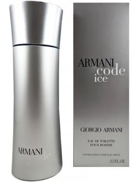Armani CODE ICE Eau de...