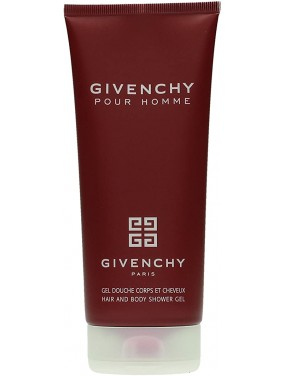 Givenchy POUR HOMME Shower...