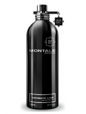 MONTALE  - AROMATIC LIME...