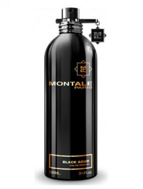MONTALE  - BLACK AOUD Eau...