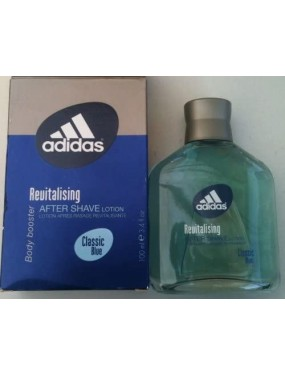 adidas revitalising after...