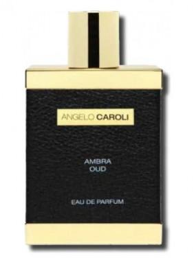 ANGELO CAROLI - AMBRA OUD...
