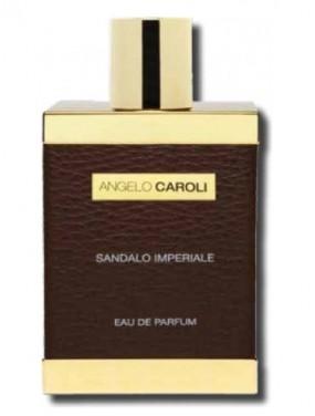 ANGELO CAROLI - SANDALO...