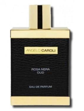 ANGELO CAROLI - ROSA NERA...