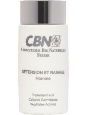 CBN - HOMME Détersion et...