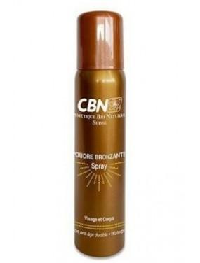 CBN - POUDRE BRONZANTE -...