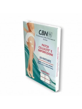 CBN - BODY Patch Cellulite...