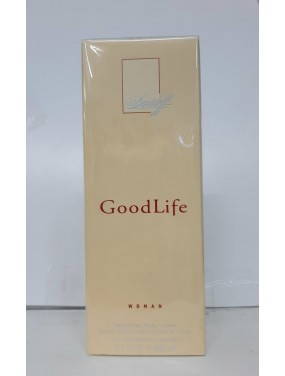 Davidoff GOOD LIFE Woman...