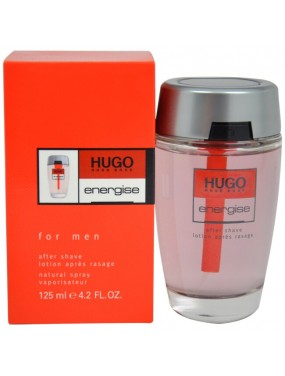 Hugo Boss ENERGISE After...
