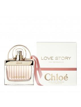 Chloé Love Story EAU...