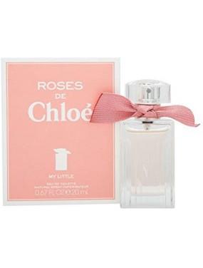 CHLOE' Roses de Chloe' MY...