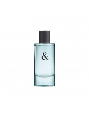 Tiffany & Love Man Eau de...
