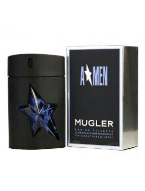 Thierry Mugler A MEN Eau de...