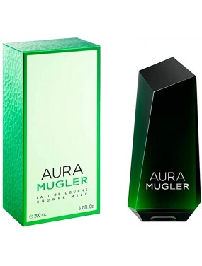 Thierry Mugler AURA Shower...