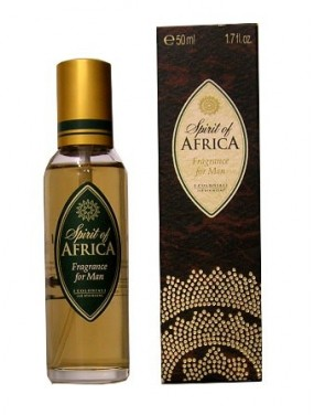 Atkinsons Spirit of Africa man edt vapo 50ml