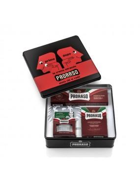 PRORASO Kit Completo per...