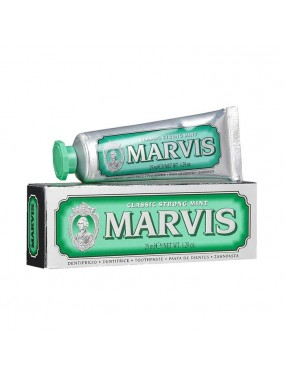 Marvis Classic Strong Mint...