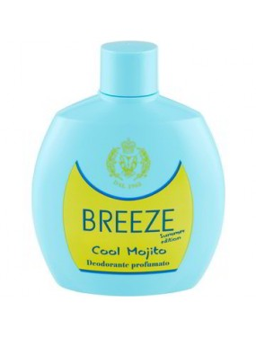 Breeze Deodorante Profumo...