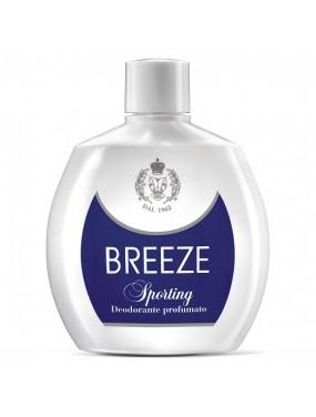 Breeze Deodorante Profumato...