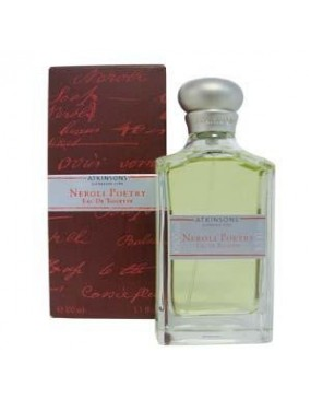 Atkinsons Neroli Poetry edt...