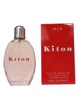 KITON Men Uomo edt vapo 75ml