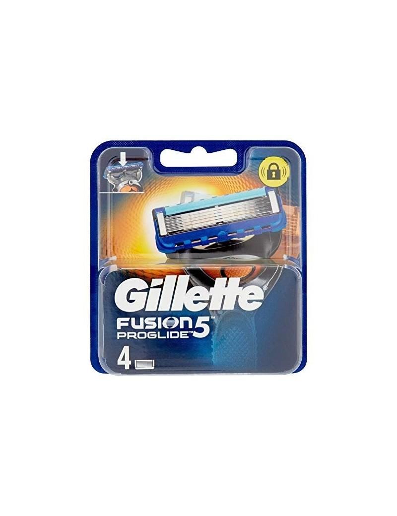 GILLETTE Fusion5 Proglide Lamette di ricambio