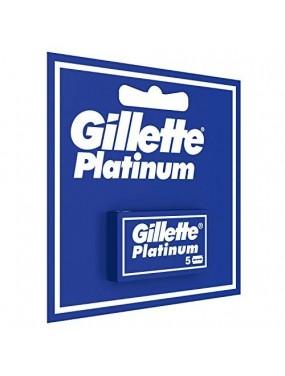 GILLETTE Platinum Lamette...