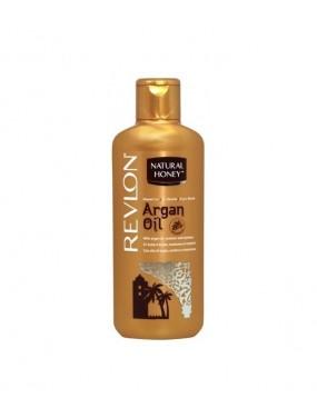 REVLON Natural Honey ARGAN...