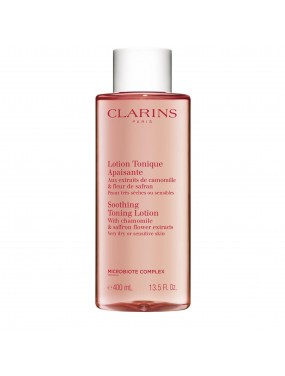Clarins Lotion Tonique...