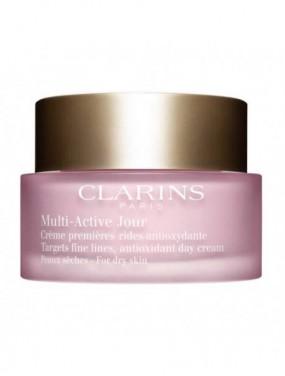 Clarins MULTI-ACTIVE JOUR...