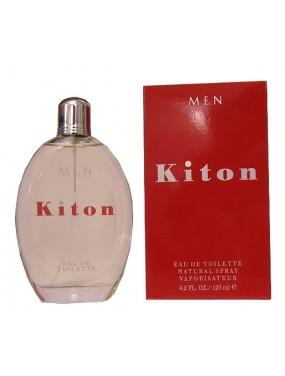 KITON Men Uomo edt vapo 125ml