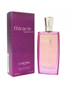 LANCOME - MIRACLE FOREVER...