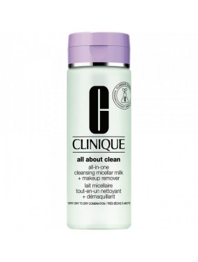 Clinique ALL ABOUT CLEAN...