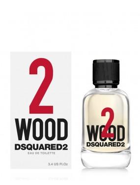 Dsquared2 - 2WOOD Eau de...