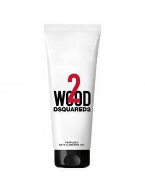 Dsquared2 - 2WOOD Shower...