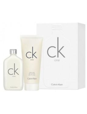 Calvin Klein CK ONE Cofanetto