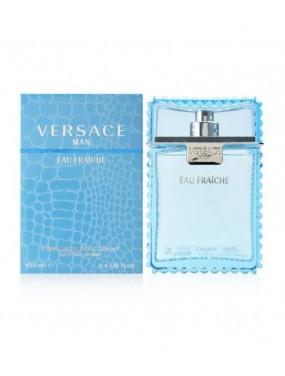 Versace Man EAU FRAICHE...