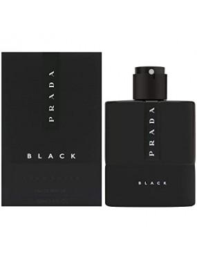 Prada LUNA ROSSA BLACK Pour...
